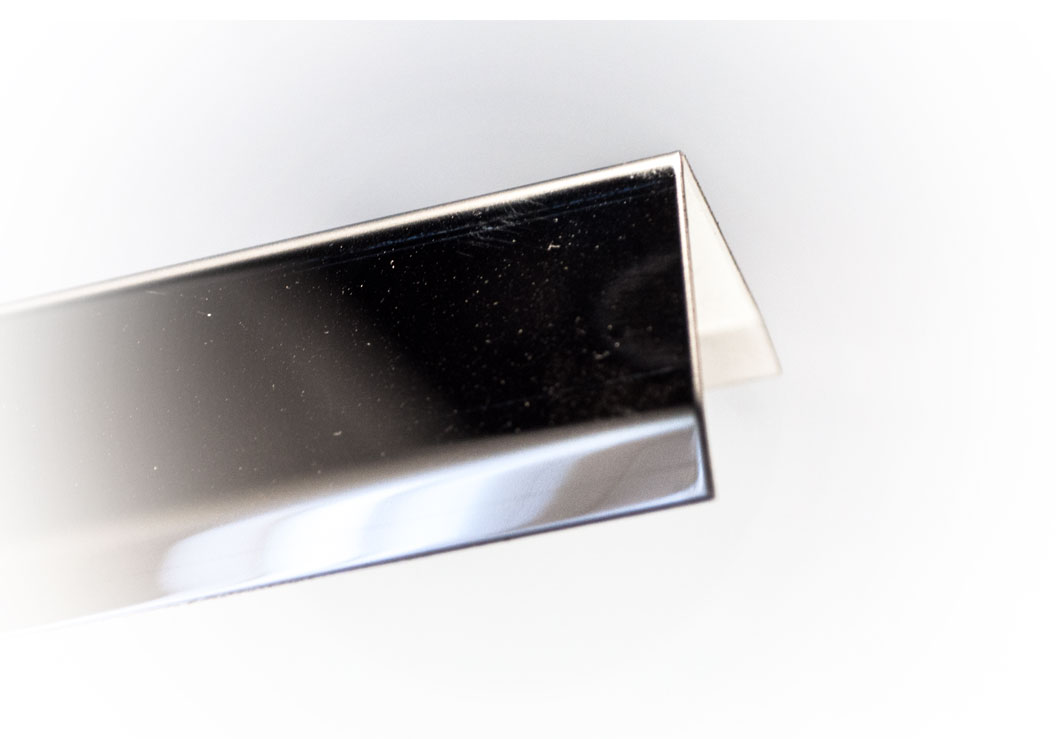 Stainless Steel Corner : Stainless supply steel aluminum and copper