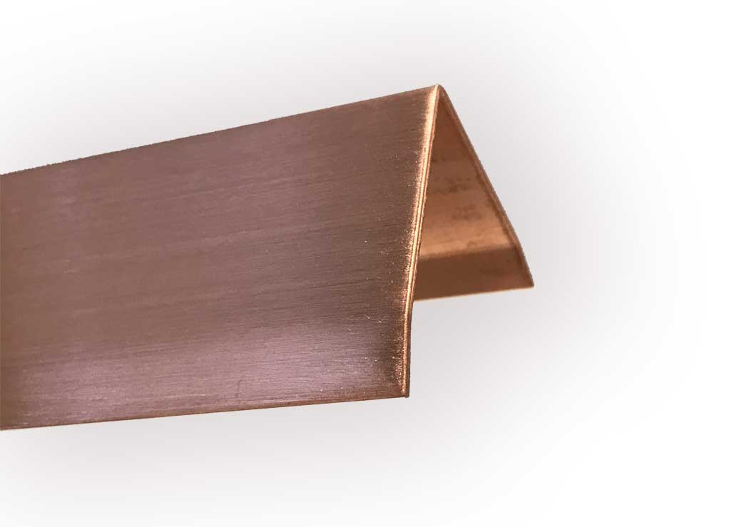 Aluminium Corner Guards : Stainless supply steel aluminum and copper