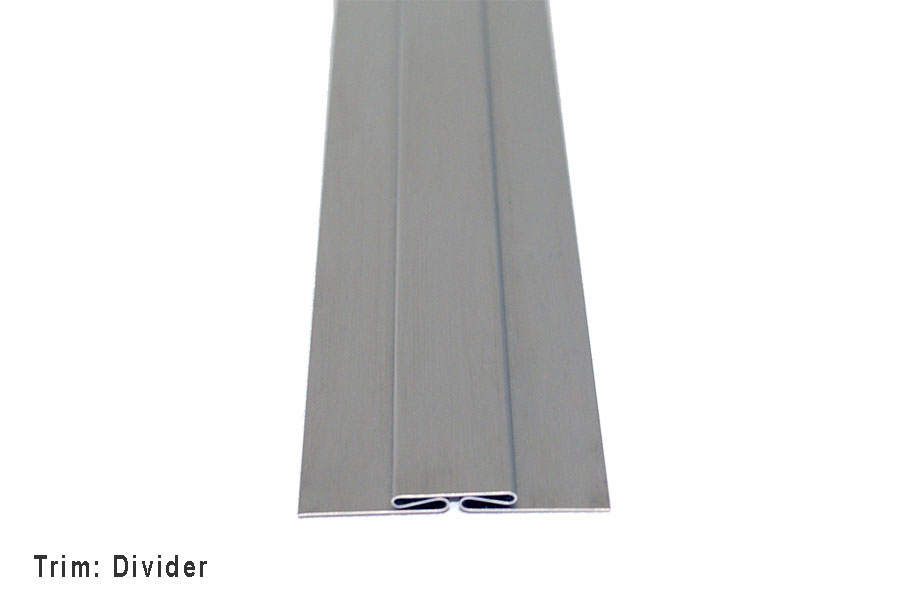 Trim Molding 430 Stainless 4 Finish Stainless Supply