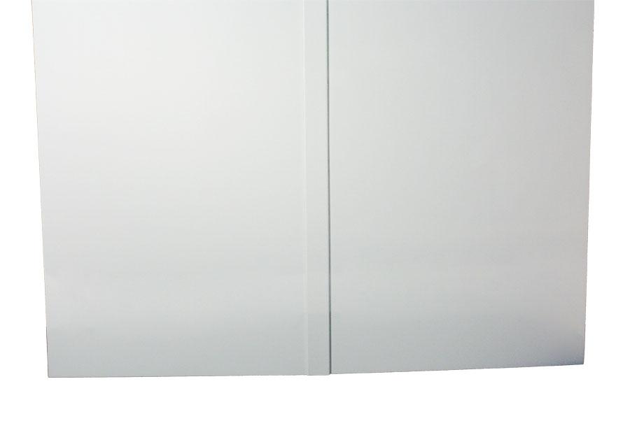 White Sheet Metal : Stainless supply trim molding white aluminum