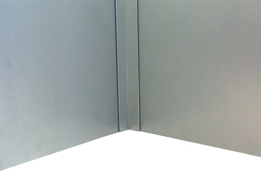 Trim Molding Galvannealed Stainless Supply