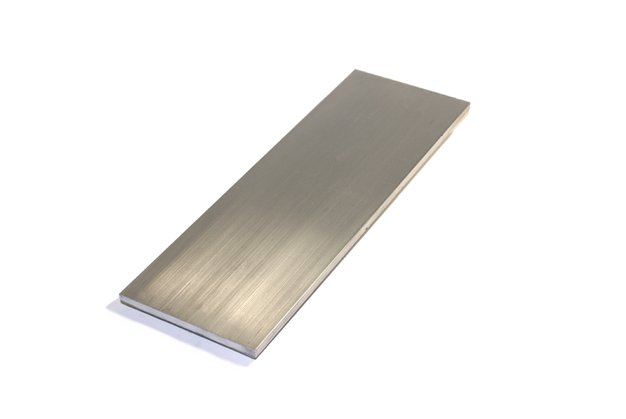 Stainless supply aluminum flat bar