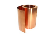 Soft Copper Coil