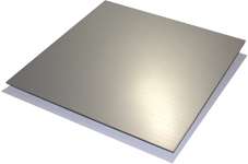 Galvanized Galvannealed Cold Rolled Sheets