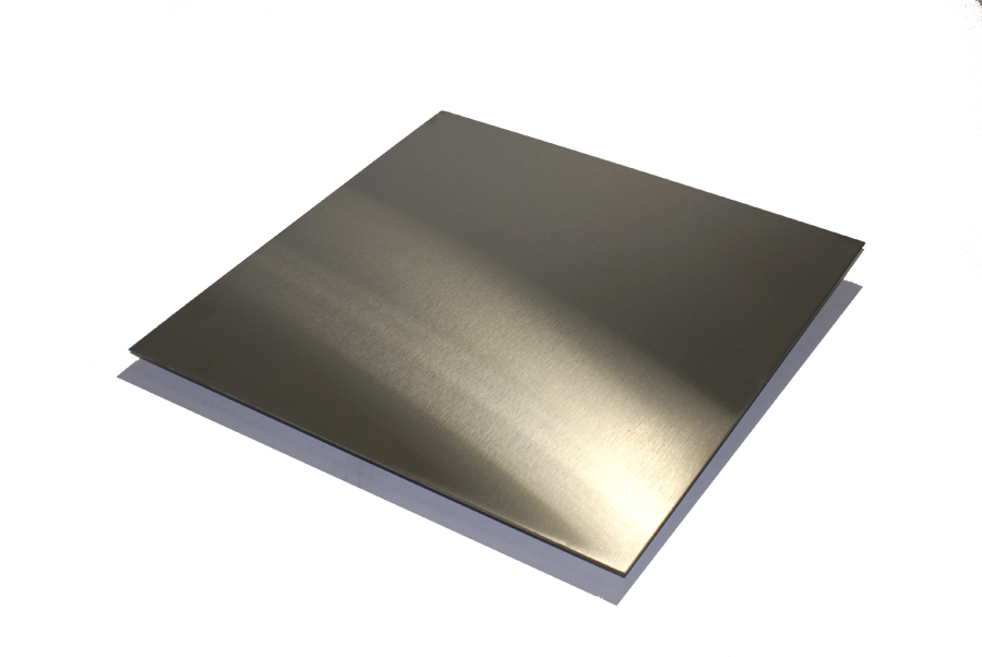 Stainless Supply 304 Stainless Steel Sheet 4 Finish
