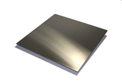 316L Stainless Steel Sheet #4 Finish
