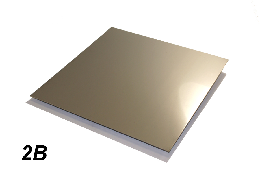 316l Stainless Steel Sheet 2b Mill Finish Stainless Supply