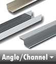 angle and channel