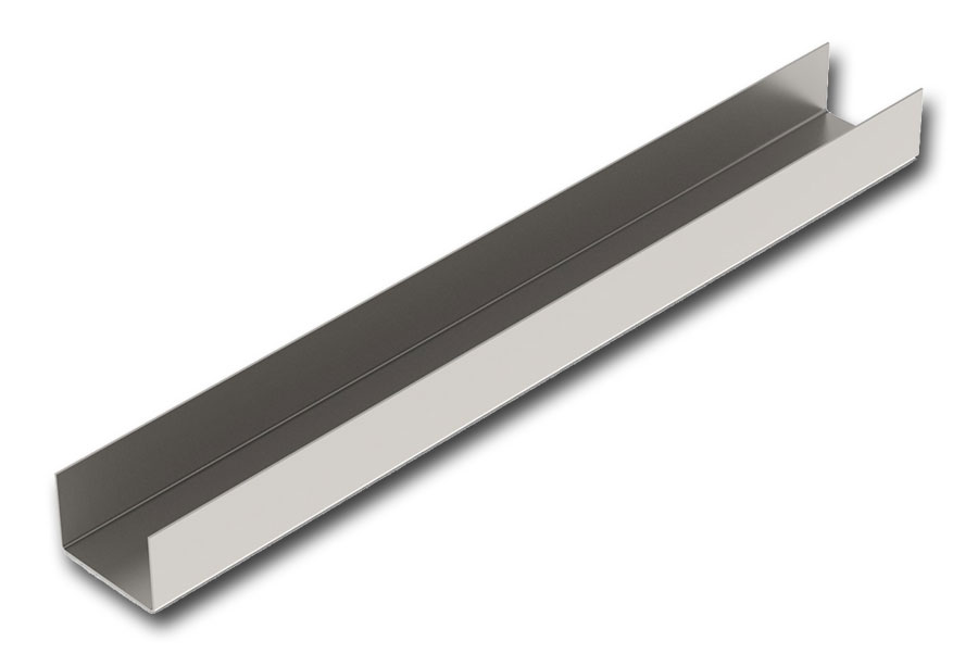 Stainless Supply   Stainless Steel Custom C-Channel