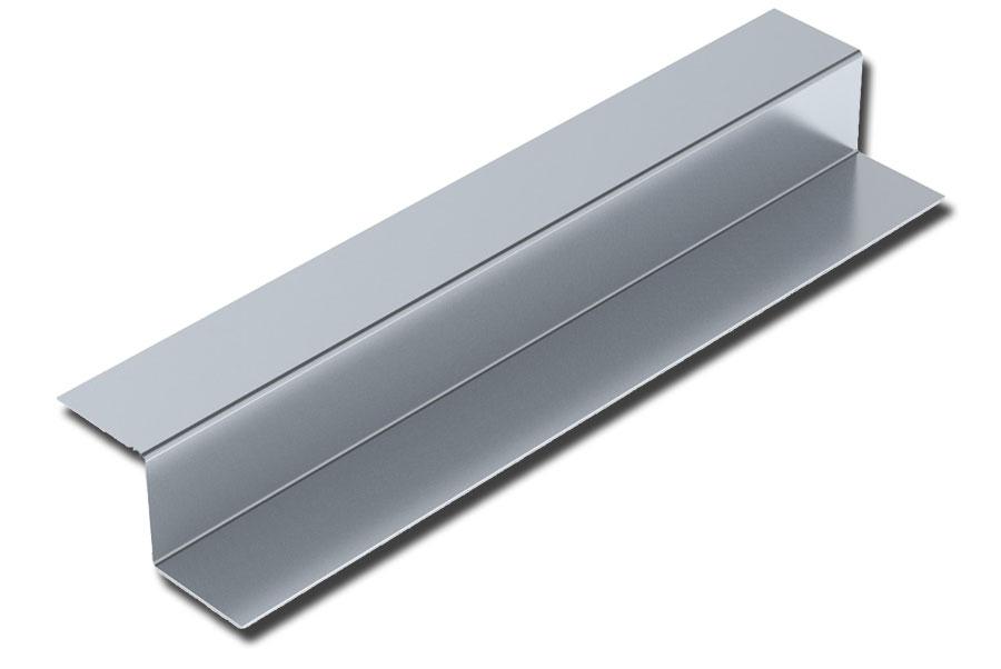 Custom Z Channel 3003 H14 Aluminum Stainless Supply