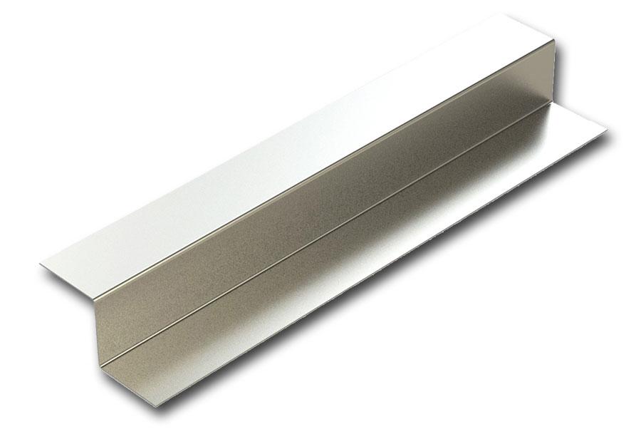 Aluminum Extrusion Aluminum Extrusion Z Channel