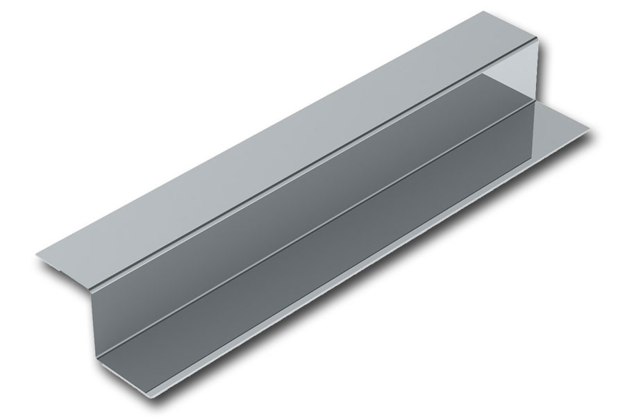 Stainless Supply   Stainless Steel Custom Z-Channel