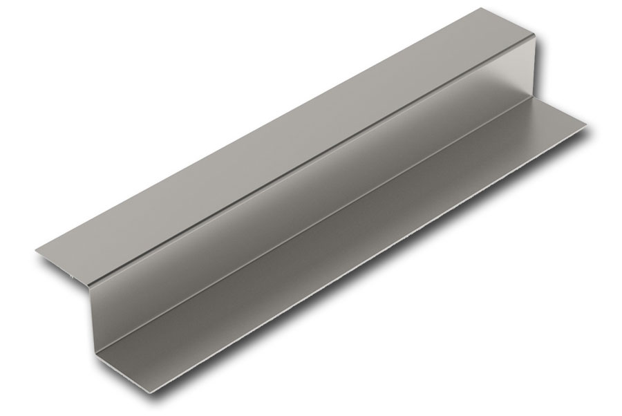 Custom Z Channel 316l Stainless 2b Finish Stainless Supply