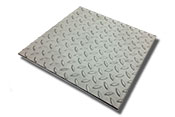 304 Stainless Steel Diamond Floor Plate