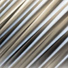 304 Stainless Steel Polished Pattern Diagonal Pipes
