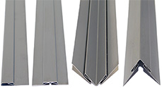 Trim Molding 304 Stainless 4 Finish