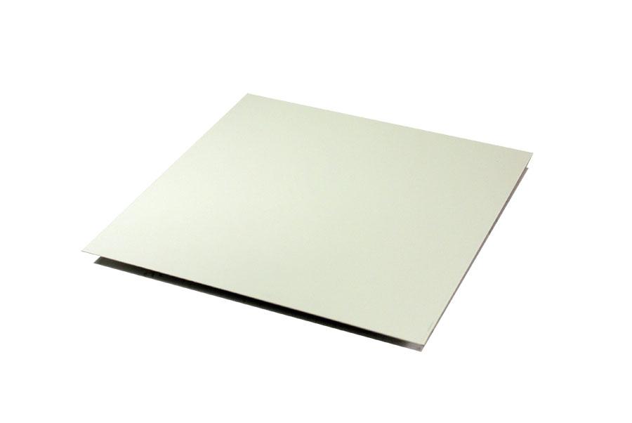 White Sheet Metal : Stainless supply h white aluminum sheet
