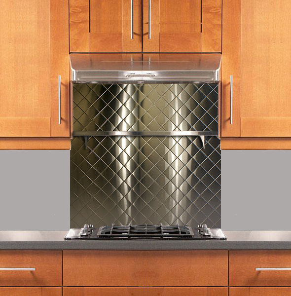 Stainless Steel Wall Cladding Panels