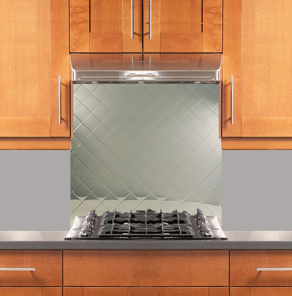 """QTY 4 Stainless Steel 304 #8 Mirror Angle Corner Guard 20G 24/"""" x 3.5/"""" x 3.5/"""""""