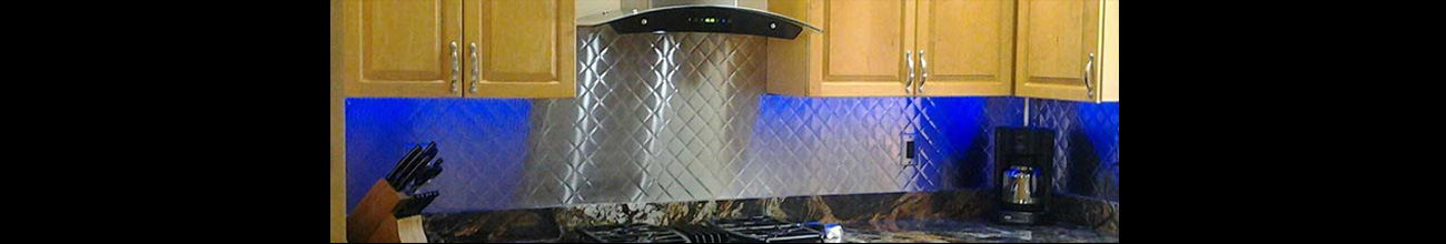 Stainless Supply Stainless Steel Wall Cladding   Stainless Steel Commercial  Kitchen Wall Panels